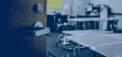 Equipamiento de guarderías y escuelas infantiles