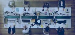 Formación en asociación empresarial