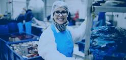 Industria agroalimentaria especializada en pescado y marisco